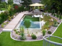 Awesome Garten Neu Anlegen Ideen U2013 Flashzoom, Garten Und Bauen Amazing Design